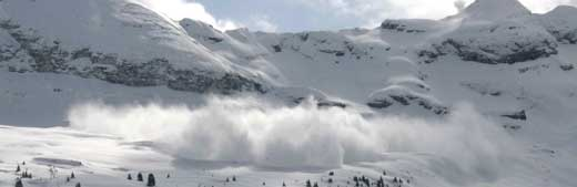 Counter-analyses and correction of Flaine avalanche zoning proposal